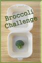Broccoli Challenge