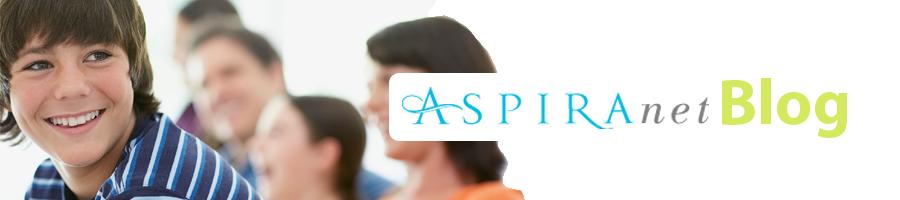 Aspiranet Blog