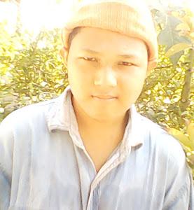 Si Bungsu Riang
