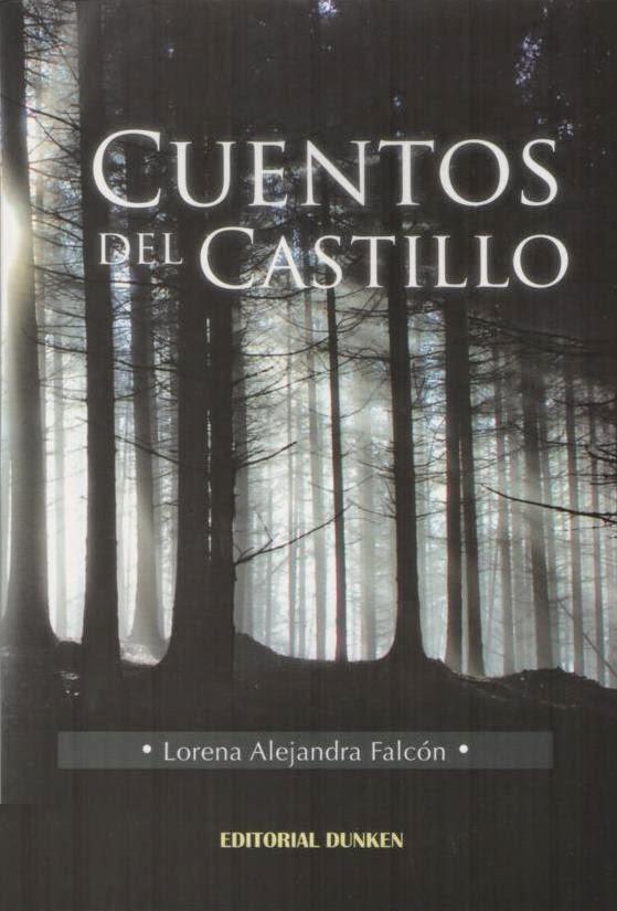 cuentos del castillo portada libro lorena alejandra falcón