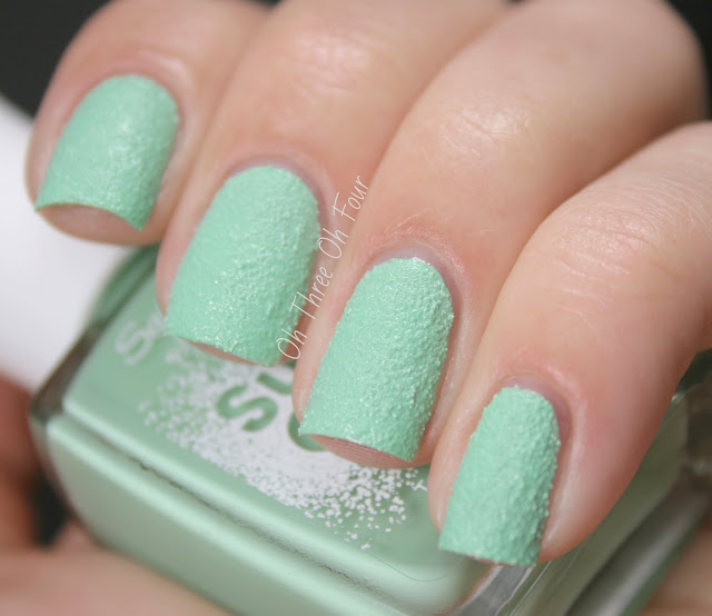 Sally Hansen Sugar Coat Swatch Sour Apple