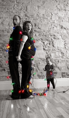 Merry Christmas 2015 Funny Picture Ideas for Family