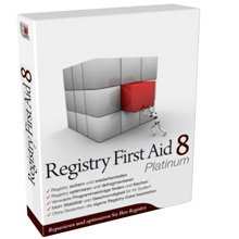 Registry First Aid Platinum 9.1.0 Build 2157 Full Crack 10MB CRACK