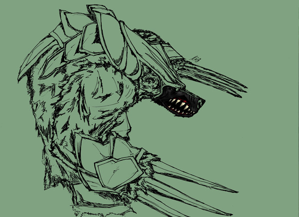 Dota 2 Build: Dota 2 - Ursa Warrior Build Guide