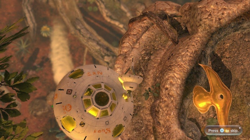 The Stock Pot Inn: Extended Thoughts on the Finale of Pikmin 3 ...