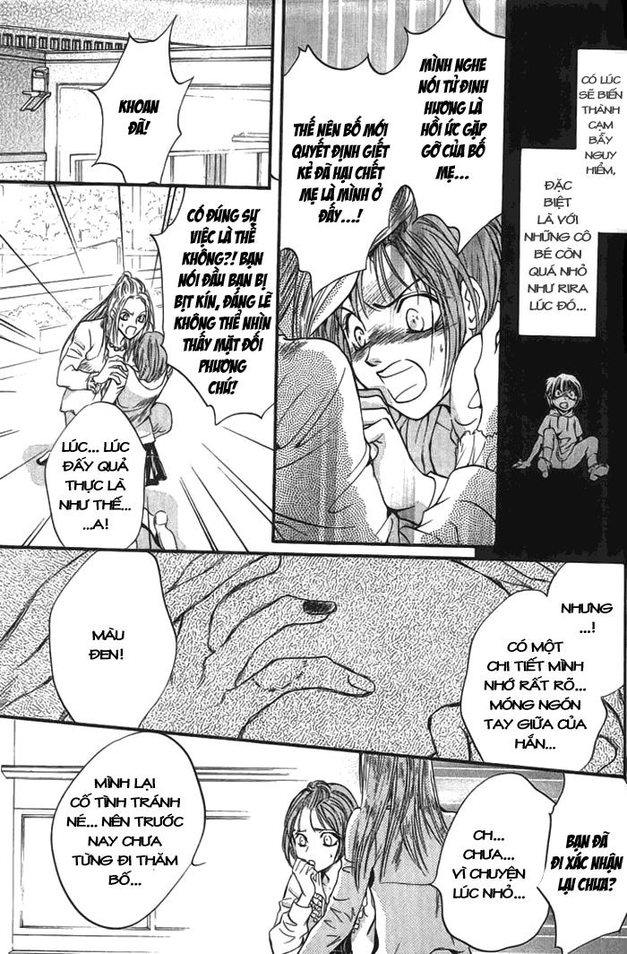 0 no Soukoushi Chapter 3 [End] page 32 Congtruyen24h