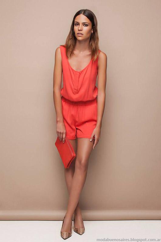 Moda verano 2015 Awada looks de moda mujer 2015.