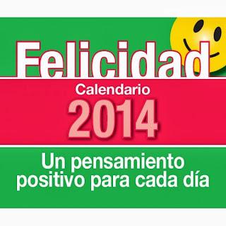 Imagen de felicidad para el 2014