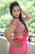 Mitra photo shoot in half saree-thumbnail-3