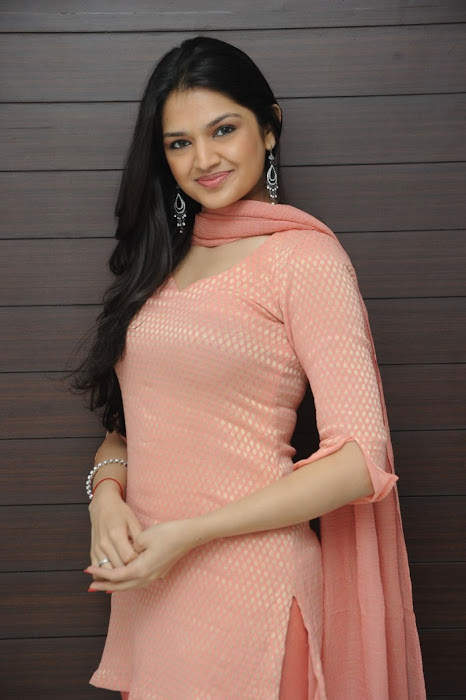 tasha new in churidar dress photo gallery