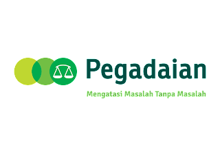 download Logo Pegadaian Vector