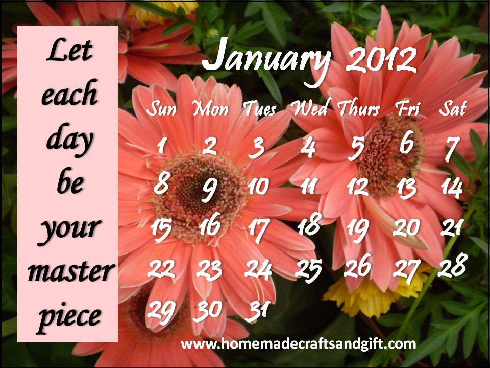 Calendar Of January/page/2 | New Calendar Template Site