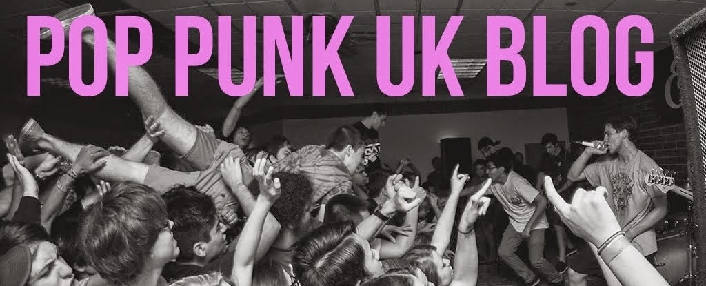 POP PUNK UK BLOG