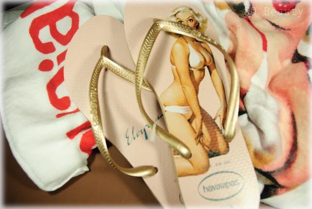 Mis productos para el verano Silvia Quiros SQ Beauty