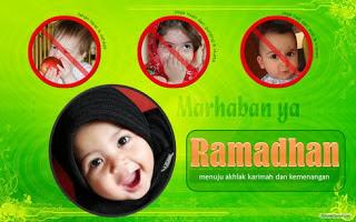 Gambar Gambar Ramadhan
