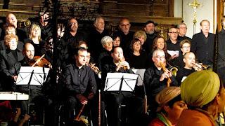 Músics Cant de la Sibil.la