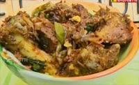 Mutton Chukka Samayal