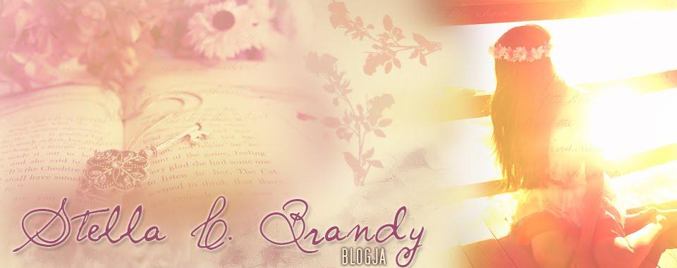 Stella L. Brandy blogja