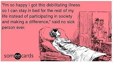 meme+1 invisible soldiers april 2013,Positive Chronic Illness Memes