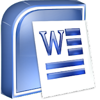Microsoft word for eBook