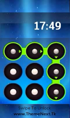 maze lock theme for asha 305 asha 306 asha 308 asha 311 themes