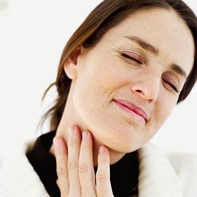 Cara Alami Mengatasi Sakit Tenggorokan