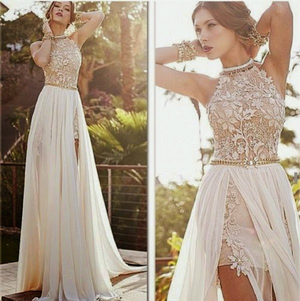 Raise a Grecian Goddess Prom Dresses | bridal wedding dresses gown