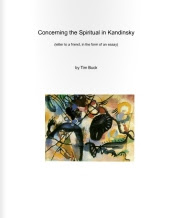 Concerning the Spiritual in Kandinsky (essay)