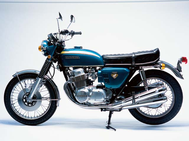 In 1970 Honda Entered On The Off Road Market With A Two Stroke Motocross Bike And Later Different Trail Versions MT125 MT250