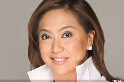Karen Davila named 'Sexiest Woman Alive' by a Men's Magazine