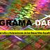 PROGRAMA DABME -  Desarrollo y Aclaraciones de las Becas Mec Españolas 2012 / 2013.