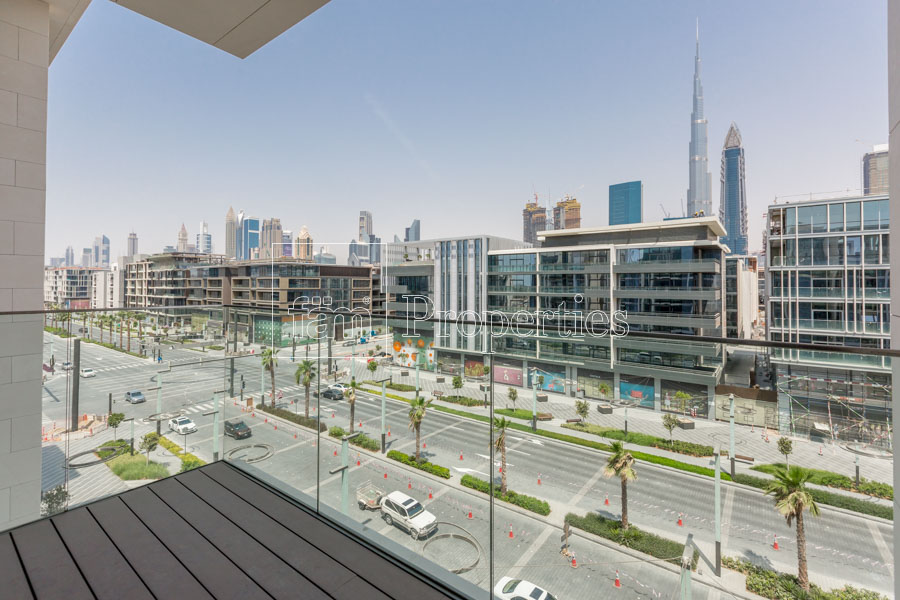 Citywalk Jumeirah