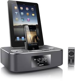 Philips DC390/37 Dual-Docking system