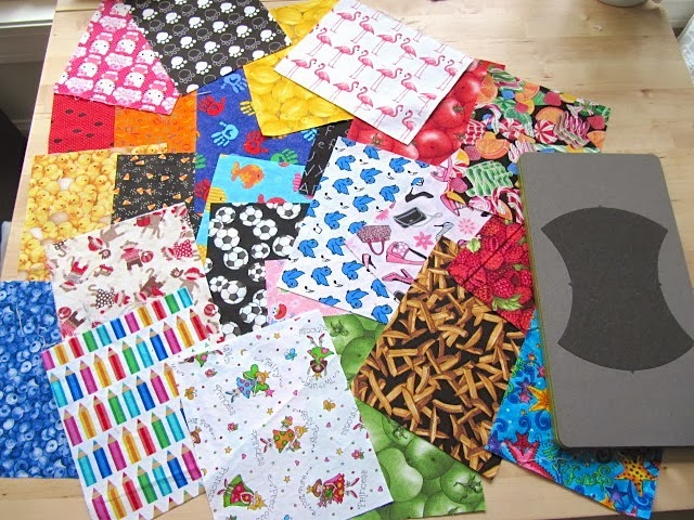apple core quilt