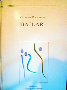 bailar (cuadernillo de la editorial la mariposa y la iguana)