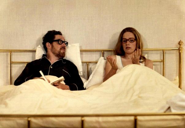 Secretos de un matrimonio (1973), de Ingmar Bergman