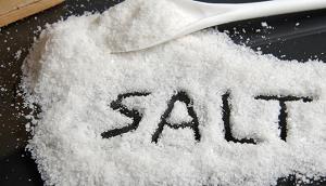 Garam Untuk Mengobati Sakit Gigi