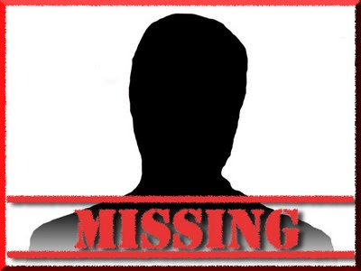 Mothers Are Vanishing – Funny Missing Person Poster