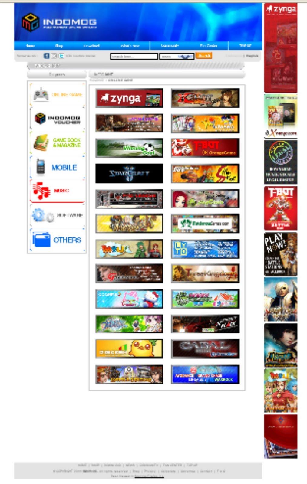 Ary Lukman Indomog Voucher Lyto 175000 Game On Di Ini Tersedia Berbagai Macam Mungkin Bisa Bilang Yang Terlengkap