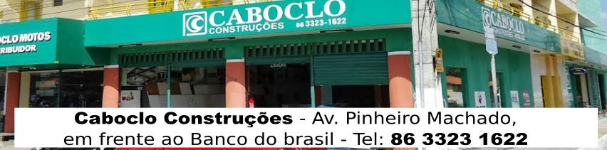 COMERCIAL CABOCLO