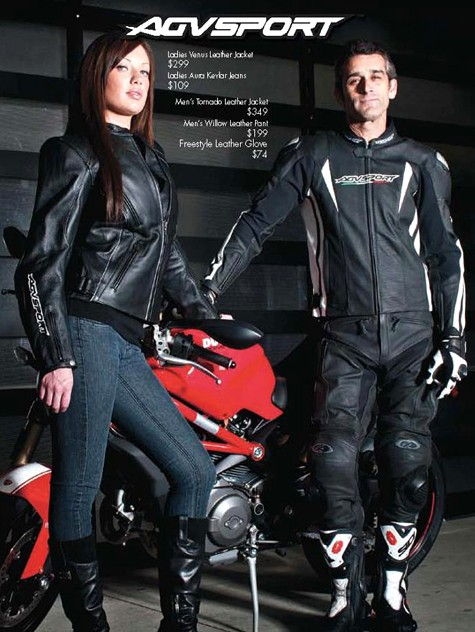 Sportswear 2013 By AGV Sports | AGV Sports Outfits | Biker Outfits For Men And Women By AGV Sports - Fashion Hunt World  sc 1 st  Fashion Hunt World & Sportswear 2013 By AGV Sports | AGV Sports Outfits | Biker Outfits ...