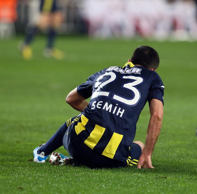 semih Fenerbahçe 4 1 Bursaspor | Doğru Oyun Güzel Skor