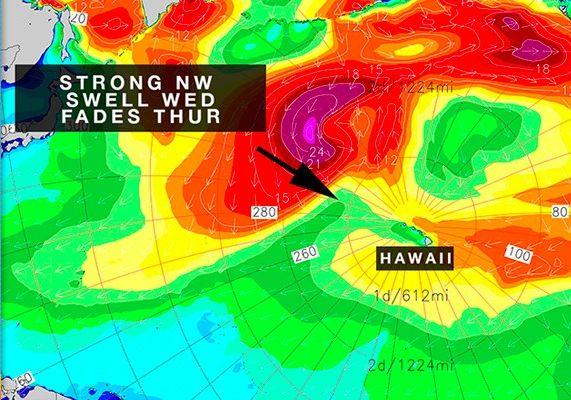 parte olas hawaiian pro