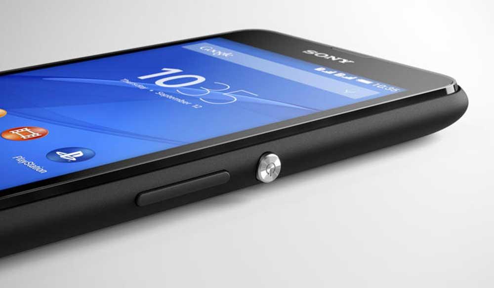 4G Destekli Sony Xperia E4G Özellikleri