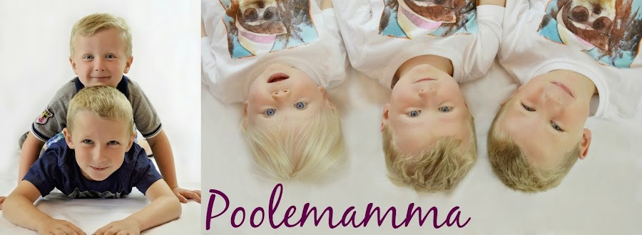 Poole Mamma
