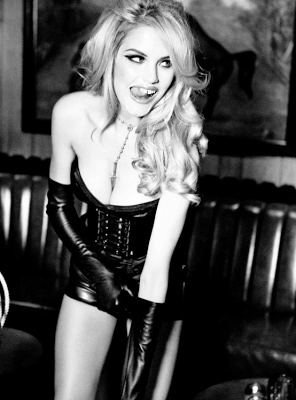 Ellen von unwerth goodbye horses galore