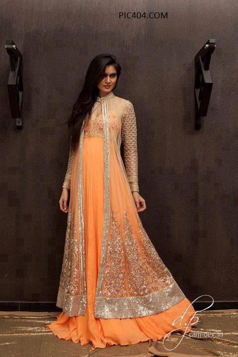 Style 360 latest fashion pakistan week 2014 hollywood movies for Latest fashion dresses for weddings