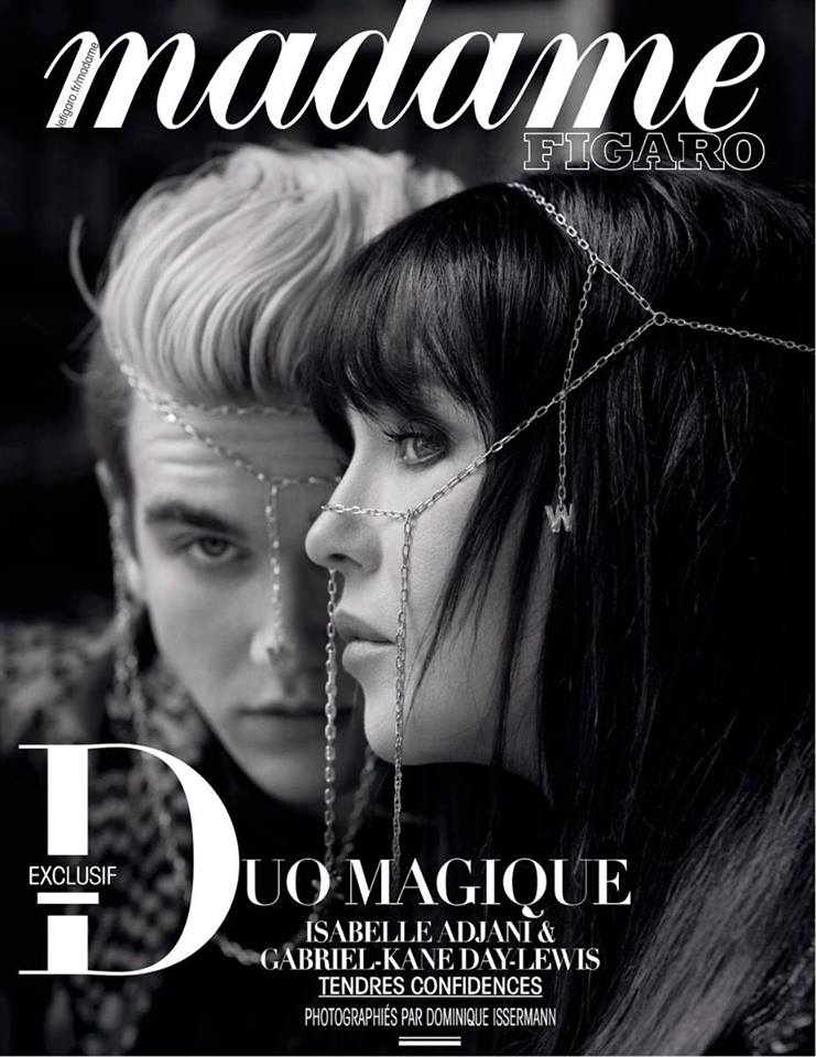 Madame Figaro 1er sept 2016