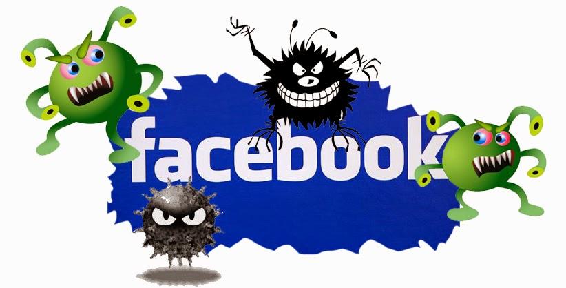 spam facebook اختراق الفيس بوك