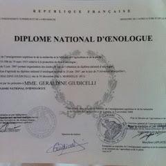 Diplôme National d'Oenologue